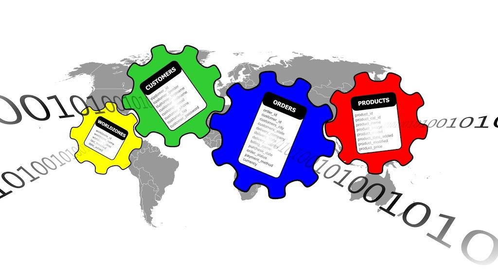2012'de Ticari Amaçlı Veri Güvenliği'nde Öne Çıkacak Konular