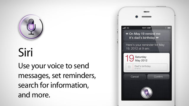 Siri ile Gelen Güvenlik Açığının Farkında mısınız?