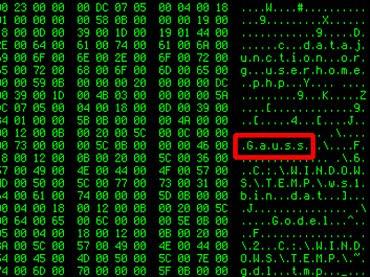 Ortadoğu'da Keşfedilen Yeni Virüs; Gauss!